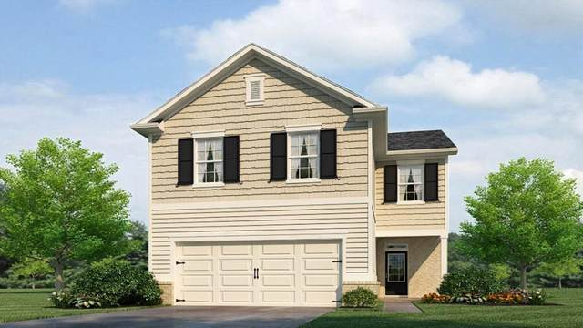 6808 Lake Overlook Lane, Flowery Branch, GA 30542 (MLS #6700508) :: North Atlanta Home Team