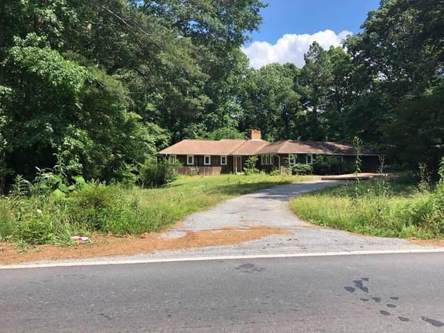1185 Houston Mill Road, Atlanta, GA 30329 (MLS #6700560) :: MyKB Partners, A Real Estate Knowledge Base