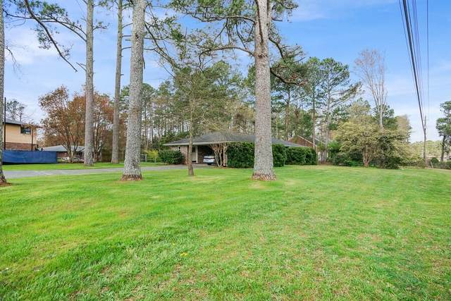 2855 Baker Road NW, Acworth, GA 30101 (MLS #6700585) :: Path & Post Real Estate