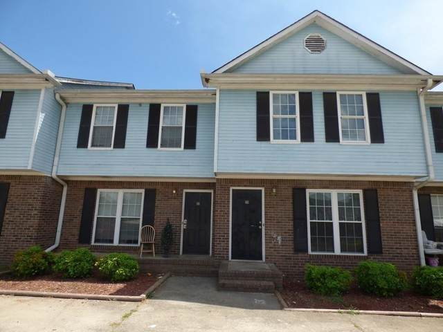 130 Evergreen Trail B, Cartersville, GA 30121 (MLS #6700586) :: Kennesaw Life Real Estate
