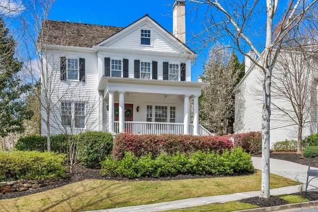 6140 Vickery Creek Road, Cumming, GA 30040 (MLS #6700638) :: MyKB Partners, A Real Estate Knowledge Base