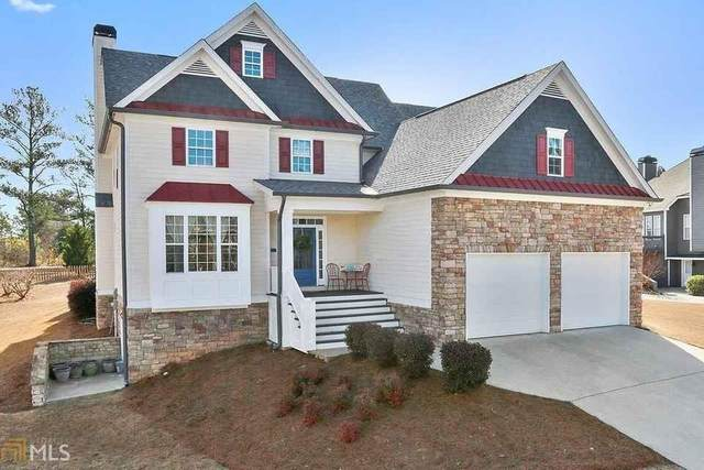 2002 Hubbard Court, Villa Rica, GA 30180 (MLS #6700647) :: MyKB Partners, A Real Estate Knowledge Base