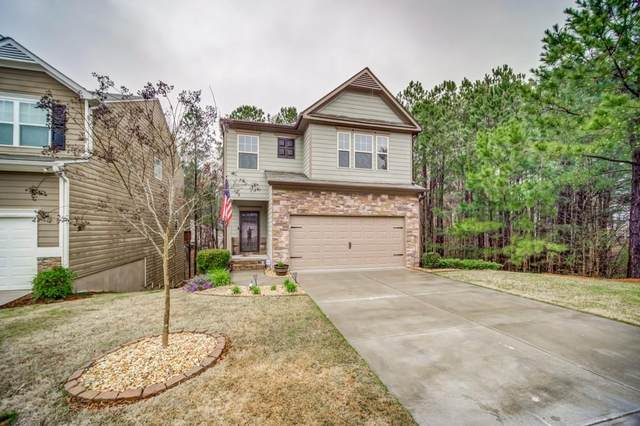 307 Woodson Way, Woodstock, GA 30189 (MLS #6700657) :: Path & Post Real Estate