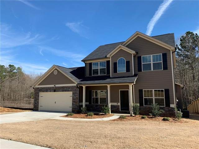 3395 Anneewakee Falls Parkway, Douglasville, GA 30135 (MLS #6700660) :: MyKB Partners, A Real Estate Knowledge Base