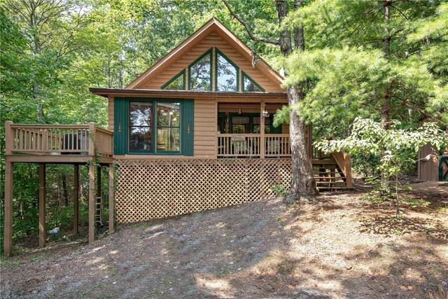 30 Maxwell Lane, Blue Ridge, GA 30513 (MLS #6700668) :: The Cowan Connection Team