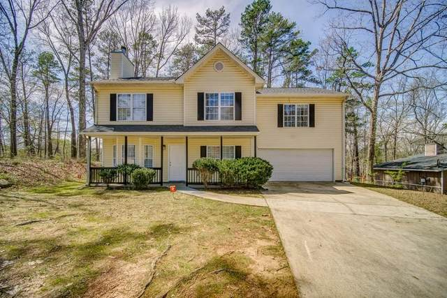 3887 Rolling Place, Conley, GA 30288 (MLS #6700684) :: MyKB Partners, A Real Estate Knowledge Base