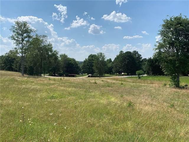 0 Crystal Point, White Plains, GA 30678 (MLS #6700685) :: Good Living Real Estate
