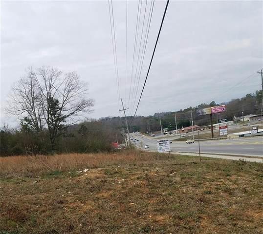0 Red Bud Road, Calhoun, GA 30701 (MLS #6700714) :: KELLY+CO