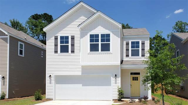 477 Park West Boulevard, Athens, GA 30606 (MLS #6700720) :: The Zac Team @ RE/MAX Metro Atlanta