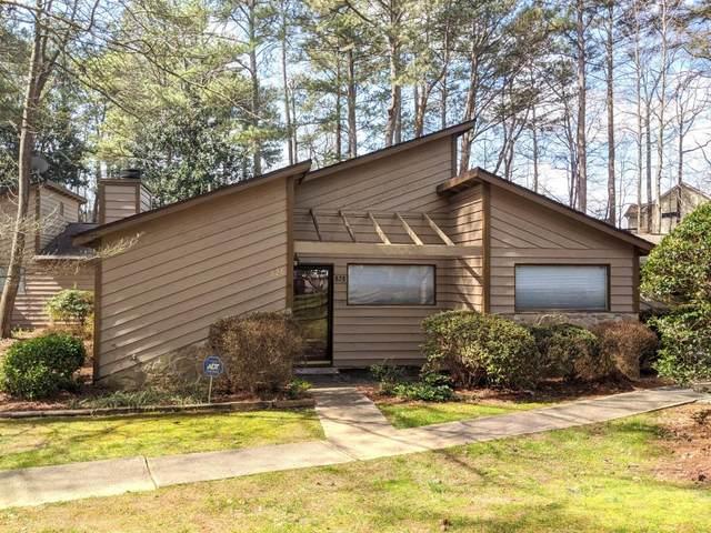 828 Bonnie Glen Drive, Marietta, GA 30067 (MLS #6700721) :: Rich Spaulding