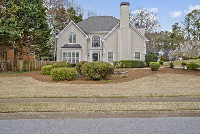2348 Bray Court, Marietta, GA 30066 (MLS #6700772) :: MyKB Partners, A Real Estate Knowledge Base