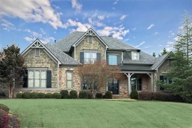 3846 Rockhaven Court, Marietta, GA 30066 (MLS #6700773) :: Path & Post Real Estate
