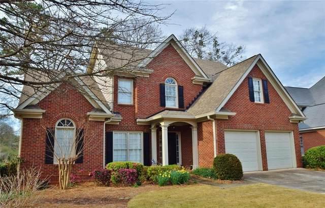 763 Oak Shire Court, Gainesville, GA 30501 (MLS #6700793) :: Todd Lemoine Team