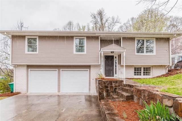 8350 Norris Lake Road, Snellville, GA 30039 (MLS #6700825) :: The Cowan Connection Team