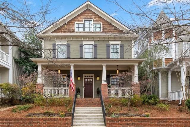 482 Hamilton Street, Atlanta, GA 30316 (MLS #6700848) :: MyKB Partners, A Real Estate Knowledge Base