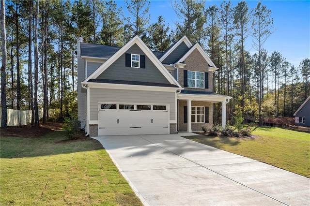 21 Moriah Woods Drive, Auburn, GA 30011 (MLS #6700871) :: The North Georgia Group