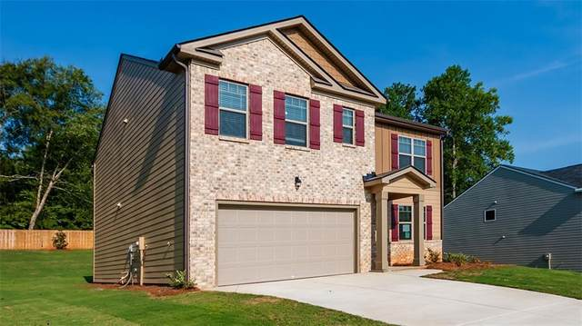 333 Park West Boulevard, Athens, GA 30606 (MLS #6700888) :: The Zac Team @ RE/MAX Metro Atlanta
