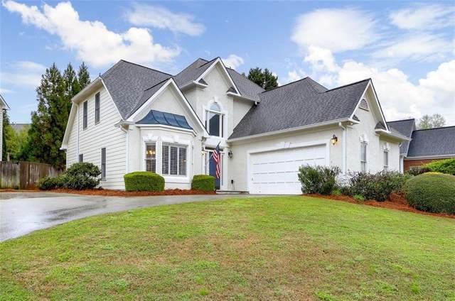 2474 Alston Drive NE, Marietta, GA 30062 (MLS #6700923) :: North Atlanta Home Team