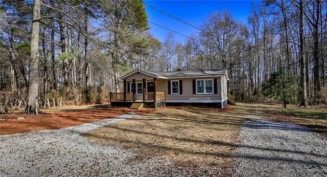 2401 Highway 81, Loganville, GA 30052 (MLS #6700932) :: North Atlanta Home Team