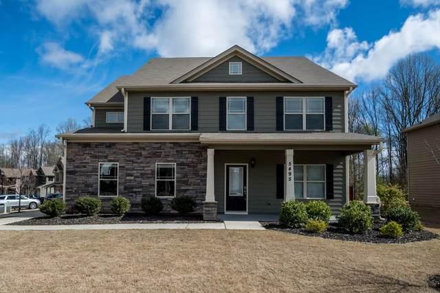 5495 Ripken Road, Cumming, GA 30028 (MLS #6700937) :: North Atlanta Home Team
