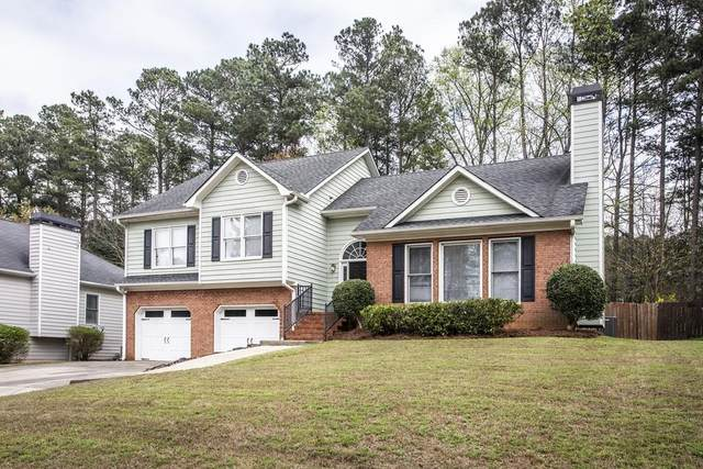 4806 Quince Court, Acworth, GA 30101 (MLS #6700941) :: Path & Post Real Estate