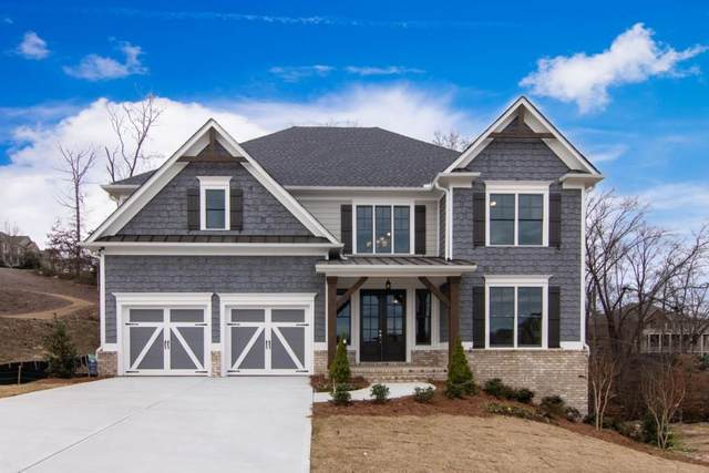 7215 Whitewater Drive, Flowery Branch, GA 30542 (MLS #6700980) :: MyKB Partners, A Real Estate Knowledge Base