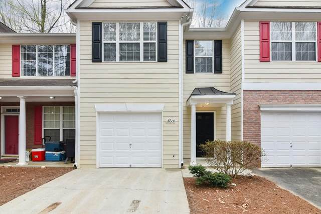 5970 Terremont Circle #0, Norcross, GA 30009 (MLS #6700989) :: Rock River Realty
