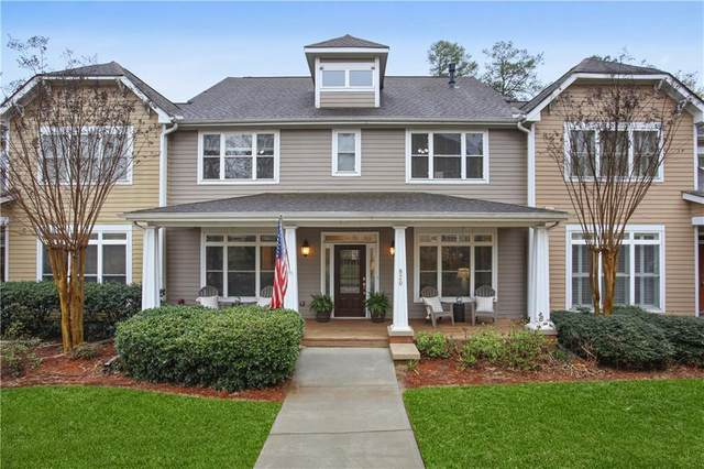 820 Freedom Lane, Roswell, GA 30075 (MLS #6700995) :: Kennesaw Life Real Estate