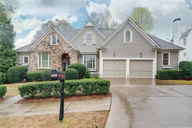 4320 Crossland Drive, Cumming, GA 30040 (MLS #6700999) :: MyKB Partners, A Real Estate Knowledge Base