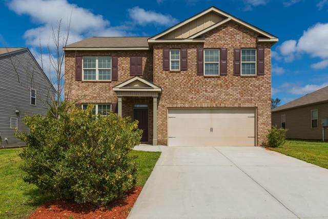 1711 Blue Heron Way, Hampton, GA 30228 (MLS #6701005) :: North Atlanta Home Team