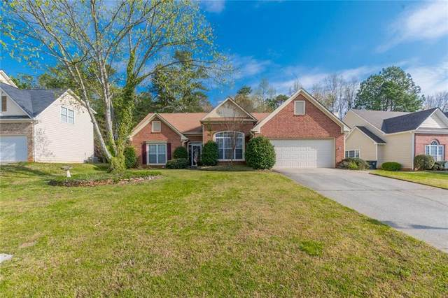 4289 Chatham View Drive, Buford, GA 30518 (MLS #6701010) :: The Zac Team @ RE/MAX Metro Atlanta
