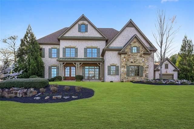 16050 Segwick Drive, Milton, GA 30004 (MLS #6701011) :: North Atlanta Home Team