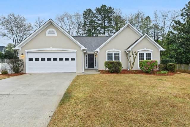 5240 Firelight Lane, Alpharetta, GA 30022 (MLS #6701025) :: North Atlanta Home Team