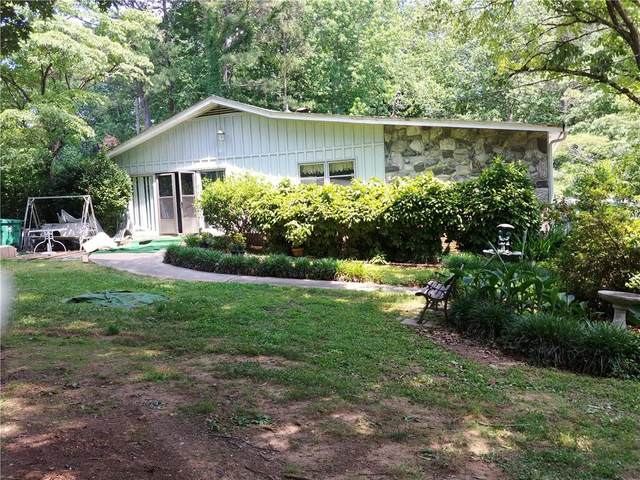 4028 Panola Road, Lithonia, GA 30038 (MLS #6701039) :: North Atlanta Home Team