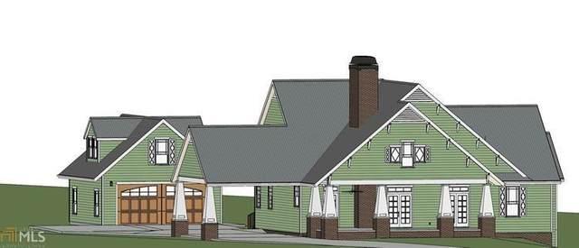 1304 Summer Lane, Gainesville, GA 30501 (MLS #6701045) :: Rich Spaulding
