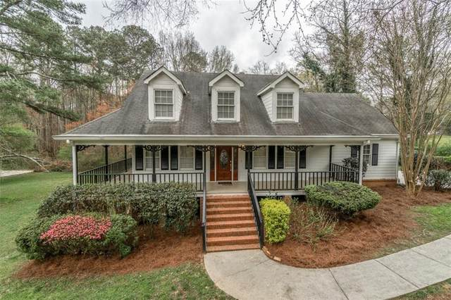4167 Mink Livsey Road, Snellville, GA 30039 (MLS #6701088) :: The Cowan Connection Team