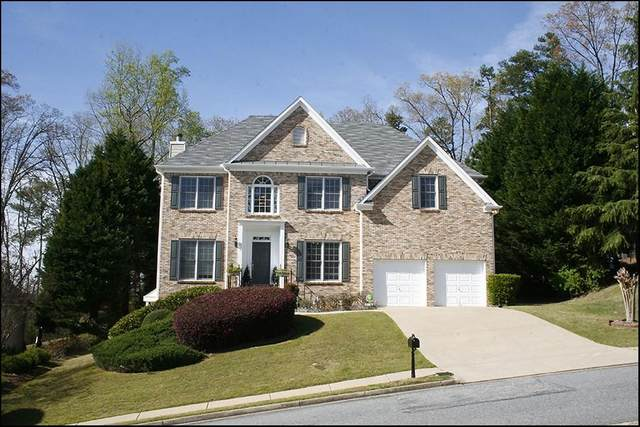 3975 Summit Gate Drive Na, Suwanee, GA 30024 (MLS #6701090) :: RE/MAX Paramount Properties