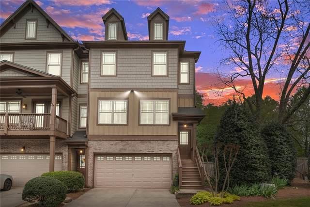 720 Emeril Drive, Decatur, GA 30032 (MLS #6701104) :: North Atlanta Home Team