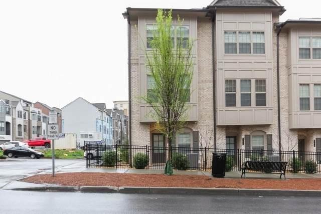 547 Broadview Place NE, Atlanta, GA 30324 (MLS #6701112) :: MyKB Partners, A Real Estate Knowledge Base