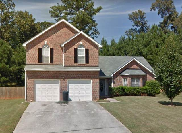 4580 Pamela Place, Lithonia, GA 30038 (MLS #6701115) :: KELLY+CO