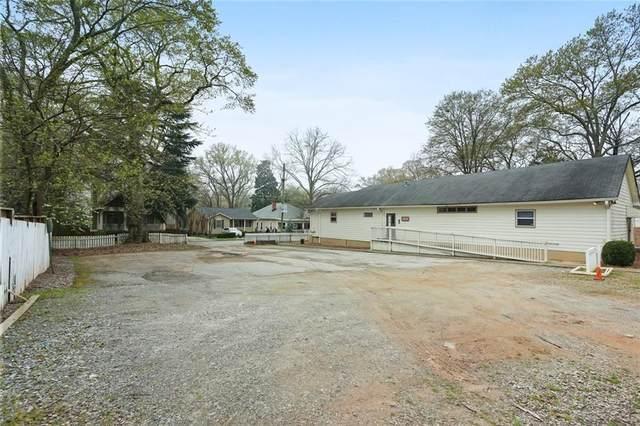 1366 Wylie Street SE, Atlanta, GA 30317 (MLS #6701133) :: RE/MAX Prestige