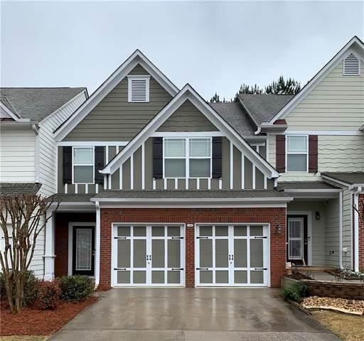 248 Parc View Lane, Woodstock, GA 30188 (MLS #6701135) :: North Atlanta Home Team