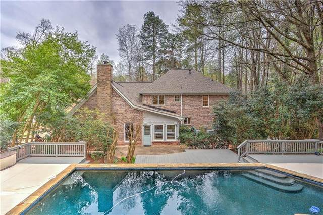 330 Autumn Wood Lane, Roswell, GA 30075 (MLS #6701152) :: The Cowan Connection Team