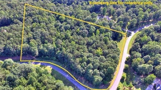 10 Percheron Trail, White, GA 30184 (MLS #6701158) :: Kennesaw Life Real Estate