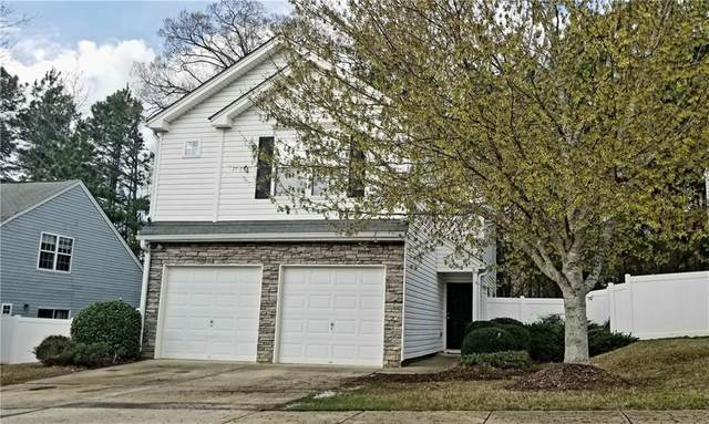 136 Silver Fox Trail, Dallas, GA 30157 (MLS #6701169) :: MyKB Partners, A Real Estate Knowledge Base