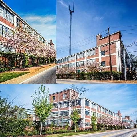 881 Memorial Drive SE #1001, Atlanta, GA 30316 (MLS #6701179) :: North Atlanta Home Team