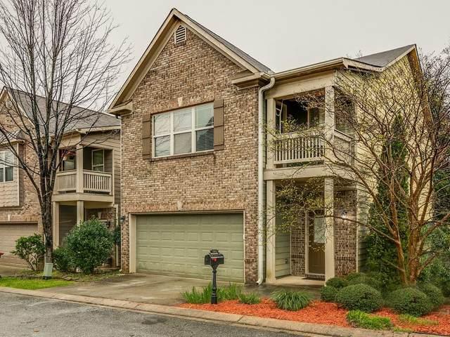1590 Chattahoochee Court, Atlanta, GA 30349 (MLS #6701184) :: MyKB Partners, A Real Estate Knowledge Base