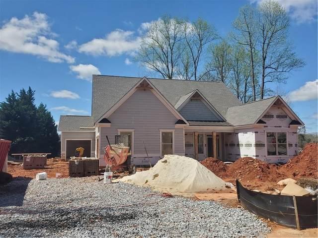 3406 River Birch Loop, Jefferson, GA 30549 (MLS #6701201) :: Scott Fine Homes