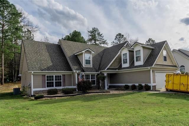 1441 White Oak Trace, Loganville, GA 30052 (MLS #6701206) :: North Atlanta Home Team