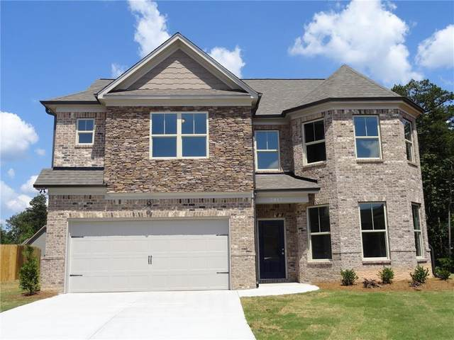 2020 Adam Acres Drive, Lawrenceville, GA 30043 (MLS #6701233) :: MyKB Partners, A Real Estate Knowledge Base